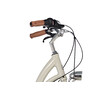 Kalkhoff City Glider 7R Comfort - Vélo de ville Femme - blanc